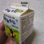 福田パン - おおのミルク村ゆめ牛乳 78円