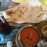 インド・ネパール料理 RAJA -