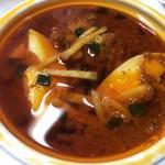 シータラ - ●チキンマサラ●玉子とカレーの組み合わせが好きです!