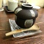 岐州 - 濃厚杏仁豆腐