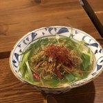 うどん小屋 柔製麺 -