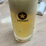 87393808 - 生ビール