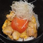 京天神 野口 - 料理写真: