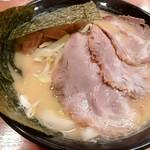 北海道ラーメン おやじ 本店 -