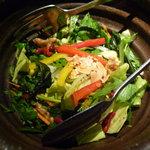 福牛 - ☆20種類の野菜サラダ~☆