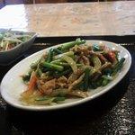 隆昇軒 - お昼のおすすめメニュー