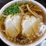 麺工房 きわみや - 料理写真:尾道らーめん