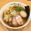 麺屋 そにどり - 料理写真: