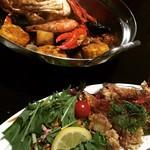 Ocean Table Cafe -