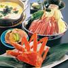 北海道かに将軍 - 料理写真:かにかに祭り「オホーツク」
