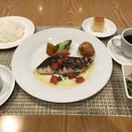レストラン パルフェ -