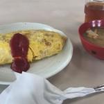 マルヒラ食堂 - 料理写真:
