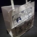 ホレンディッシェ・カカオシュトゥーベ - ☆紙袋も外国の香りが致しますね(^^ゞ☆
