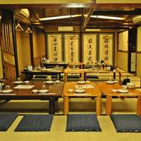 広島 居酒場 お花 - 団体宴会大歓迎!!人数に応じて個室の大きさが変えられます。ご相談くださいませ!