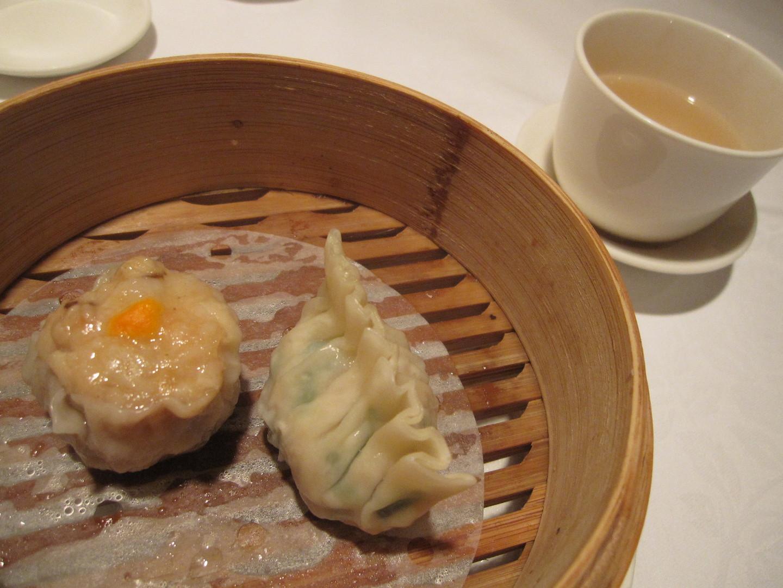 中国広東料理 菜香樓 本館