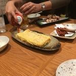 87410518 - 卵焼き