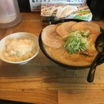麺屋 祐 - 料理写真: