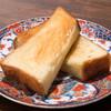 CAFE&BAKERY MIYABI - 料理写真: