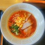 87415184 - 小樽辛味噌らぁ麺(並)