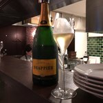 LOVAT - シャンパン マグナムボトル