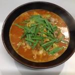 """食""""留麺 - 地獄ラーメン"""