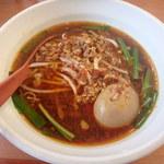 中華そば ふうみどう - 料理写真:味玉台湾ラーメン!