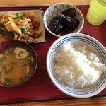 幸田町食堂 - 6.10(日)