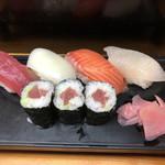 87418562 - 寿司