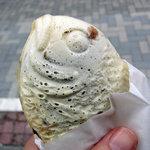 寿堂 - 天然物たいやき 140円