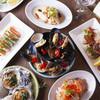 魚とワインとイタリアン リバーカフェ - メイン写真: