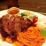 ひかりのレストラン -