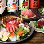 鮨割烹 廉 - 姉妹店『串焼旬菜 楽』