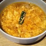 元祖ぶたせんたー - スープ