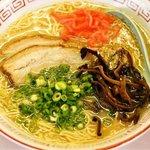 麺's屋台 撫順 - 博多ラーメン
