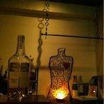 briLLiant bar -