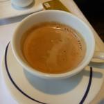 箱根ハイランドホテル ラ・フォーレ - コーヒー