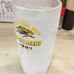 大衆酒場 五の五 - チューハイ¥280