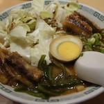 87440907 - 太肉麺