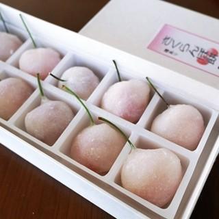 和菓子処 桃太郎 - 料理写真: