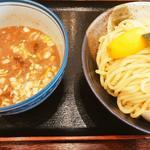 甍 - 濃厚煮干しつけ麺