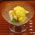 懐石 円相 - 料理写真: