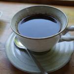 絶景カフェ ぽっぽ - 生酵素コーヒー