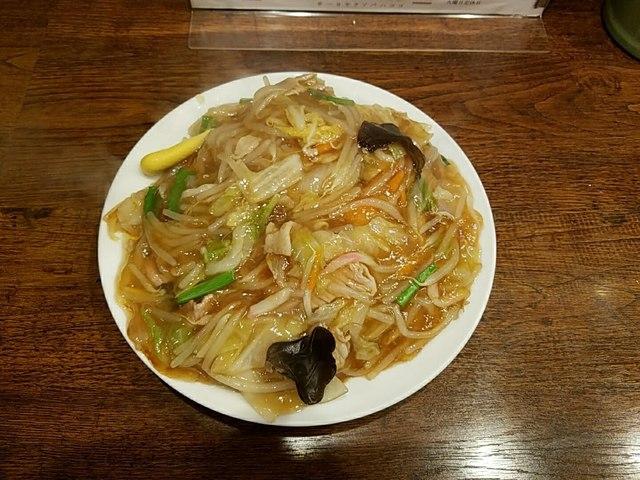 栄華 (エイカ) - 喜多見/中華料理 [食べログ]