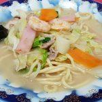 蘇州林 - あさっさりスープ