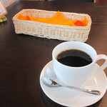 Cafe ふわっとん -