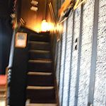 たこ焼き酒場 たこいち - 内観;お2階は団体様用お座敷席