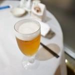 南国酒家 - 生ビール