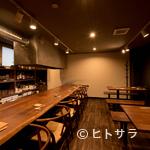 Beef&bar真吾 - 上質な空間で、心地よい時間を過ごせるダイニングバー