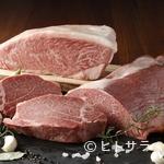 Beef&bar真吾 - 風土や背景にまで探究心を馳せる、オーナーこだわりの「米沢牛」