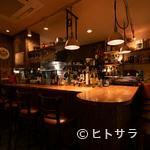 イタリアン酒場 バール ジーニョ - ひとりでも温かく迎え入れてくれる、アットホームな店